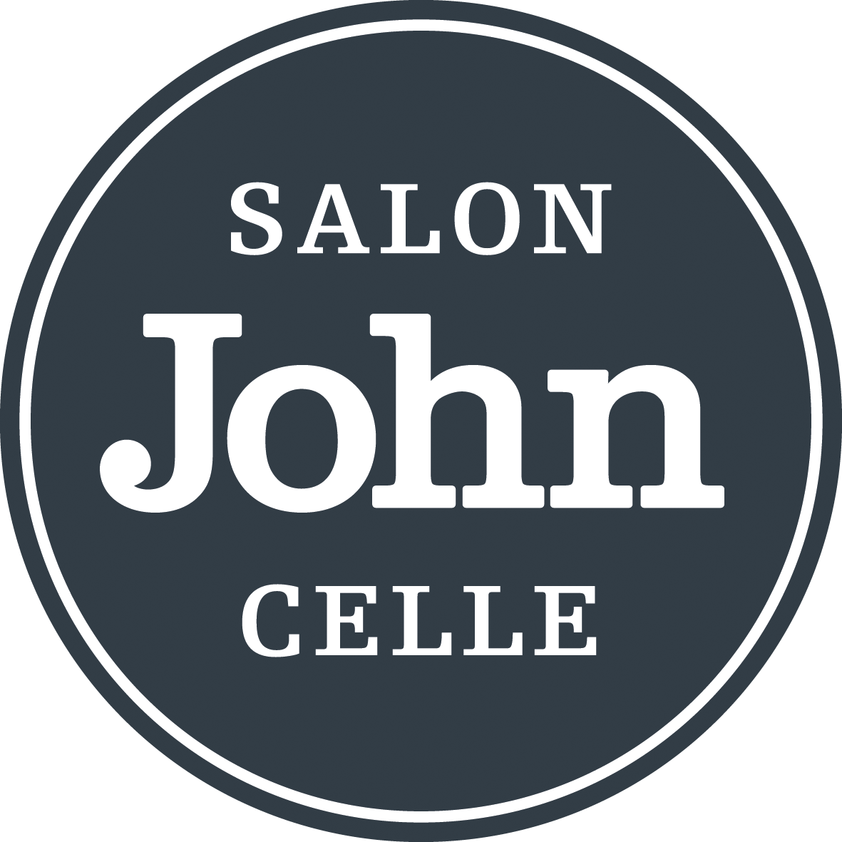 Salo John Celle - Logo