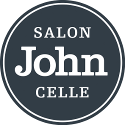 Salon John Celle - Logo