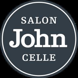 Hauptsache John Logo