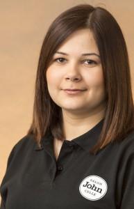 Jasmin Bremer - Top Style Team