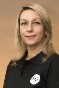 Melanie Fröhlich - Top Style Team
