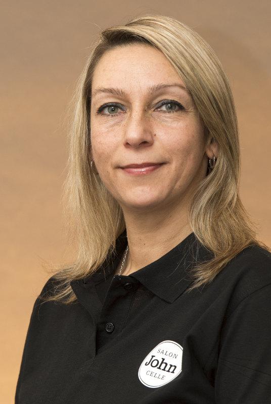 <b>Melanie Fröhlich</b> - Top Style Team - Fr%C3%B6hlich