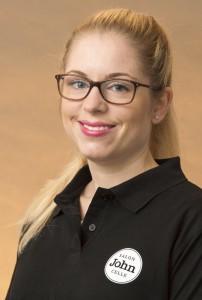 Katharina Merkert - Meisterin, Top Style Team