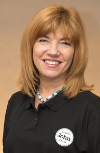 Marion Holthues - Meisterin, Top Style Team, Ausbilderin