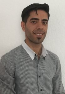 Imad Hussen - Top Style Team