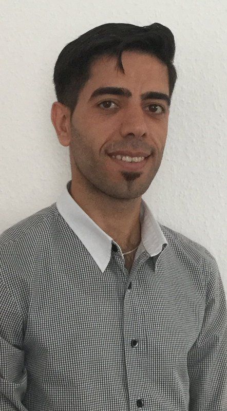 Iman Hussen - Top Style Team