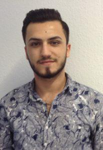 Shakir Tareklasoo - Top Style Herrenteam