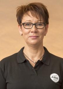 Christiane Pieper - Top Style Herrenteam