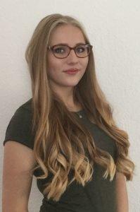 Anna Braukmann - Praktikantin