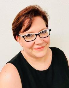 Bianca Böttcher - Top Style Team, Ausbilderin