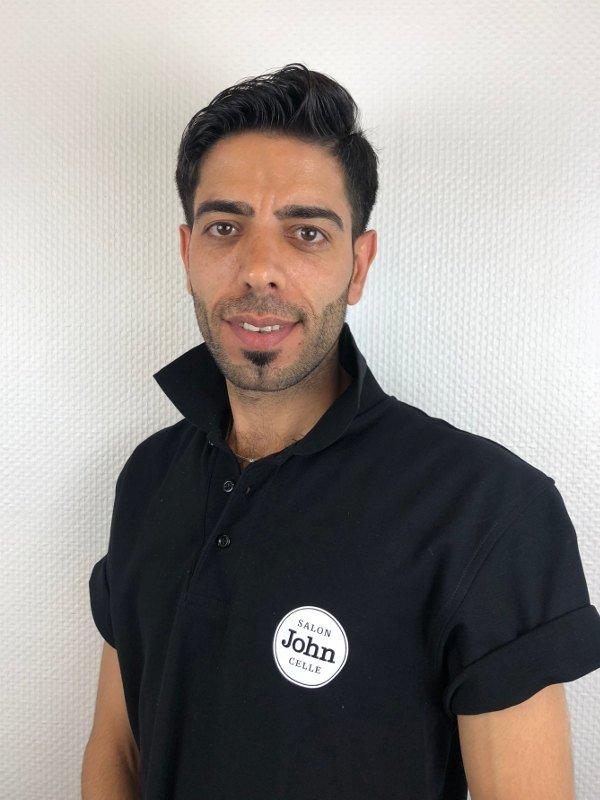 Imad Hussen - Young Style Team Herren
