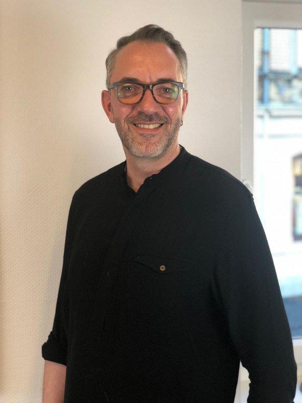 Jörg Thiele - Top Style Team Damen & Herren