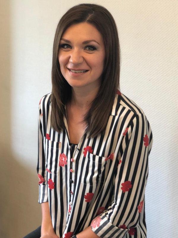 Swetlana Schneider, Meisterin - Top Style Team Damen & Herren