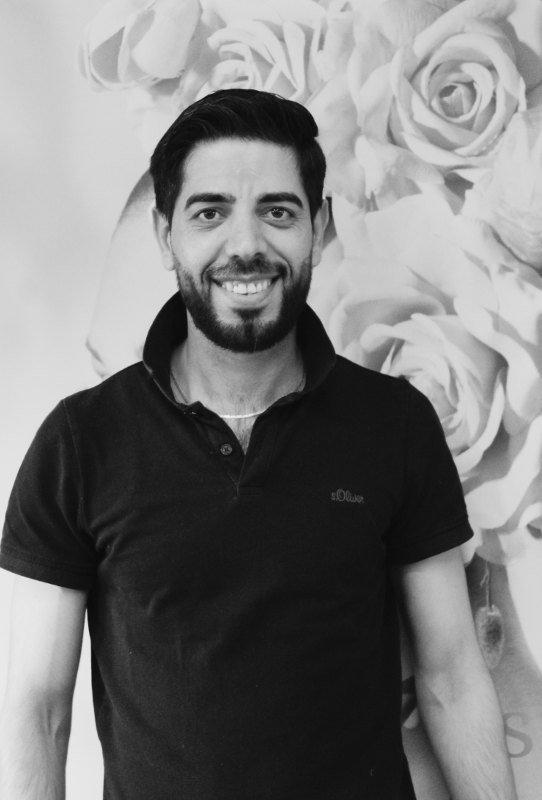 Imad Hussen - Top Style Team Herren