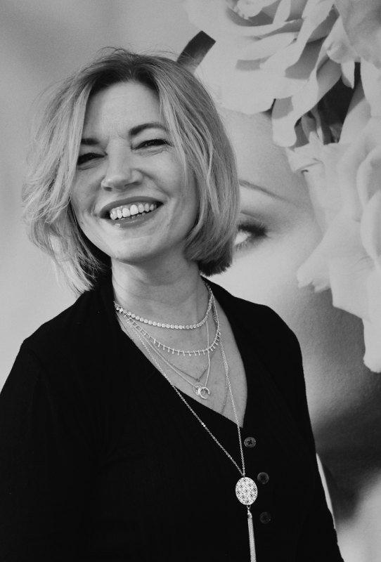 Marion Schlegel - Meisterin, Top Style Team, Ausbilderin